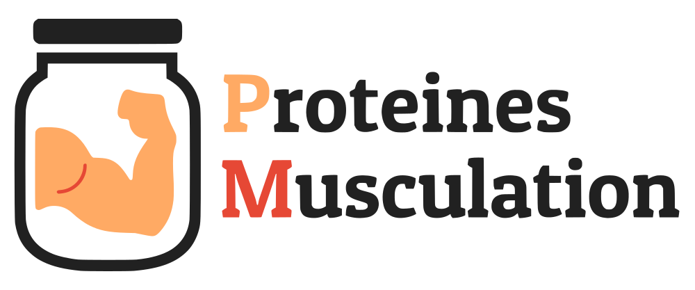 Protéines Musculation